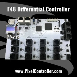 F48 Differential Controller