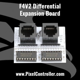 F4V2 Differential Expansion Board