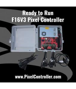 F16V3 Pixel Controller