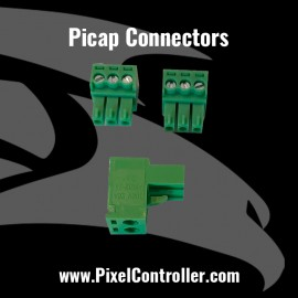 Picap Connectors
