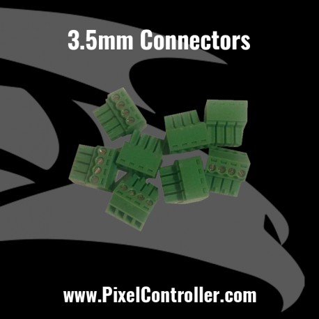 3.5mm Connectors