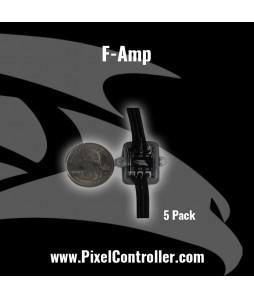 F-Amp (5-pack)