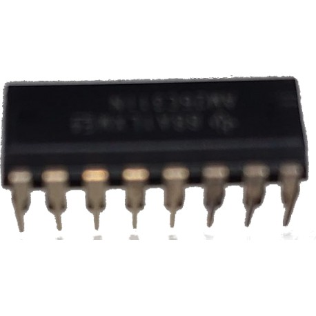 RS-485 Driver