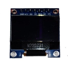 .96 OLED Display