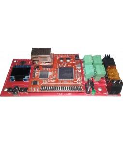 F4V2 Pixel Controller
